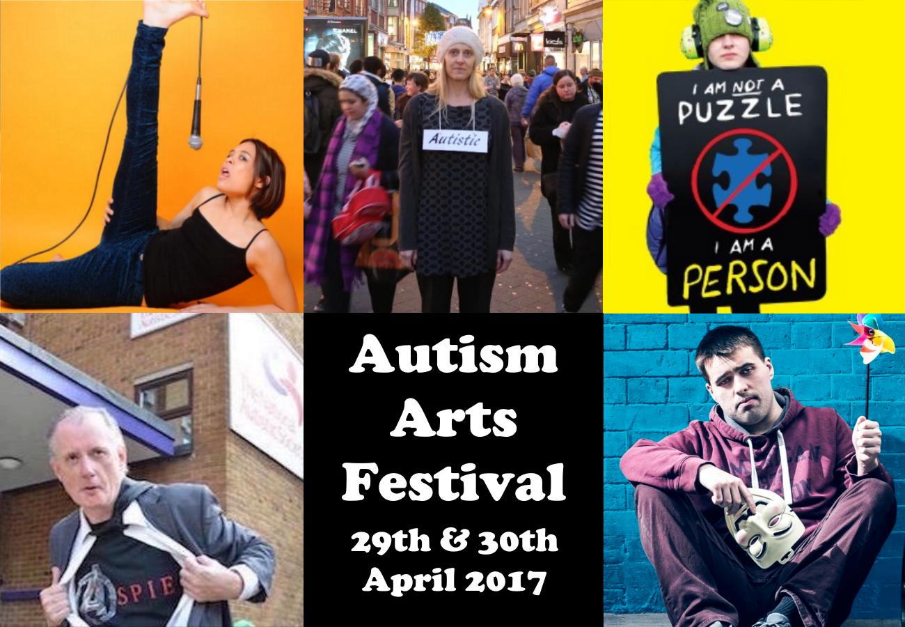 Autism-Arts-Festival